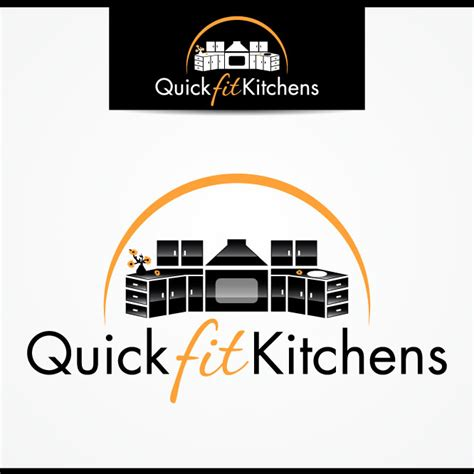 kitchen cabinet logo logo design for michael musca by tectutive design 3387885