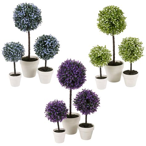 outdoor artificial tree decorative artificial outdoor plant tree pot colour