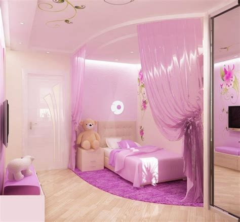 girly bedroom designs top 20 best room ideas