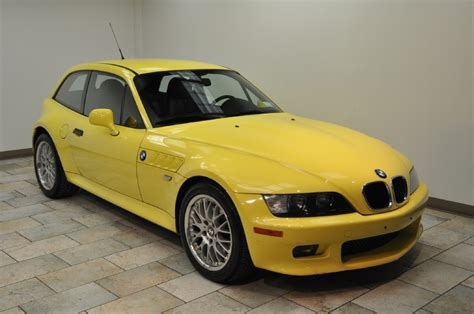2001 Bmw Z3 For Sale by 2001 Bmw Z3 3 0i Coupe German Cars For Sale
