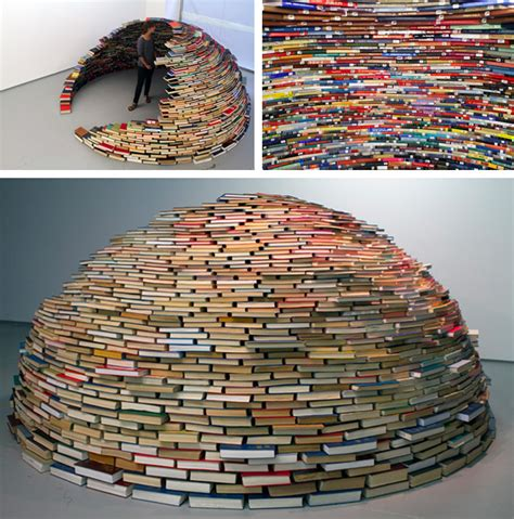 cool pictures of books cool thing we want 340 an igloo for the living room made