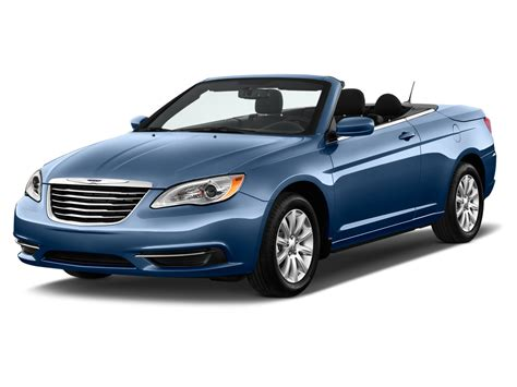 Chrysler 200 Price Range by News 2014 Chrysler 200 Convertible Goes Beyond The