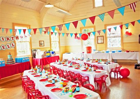 Home Party Decoration Ideas find the right kids party decorations for your fest home
