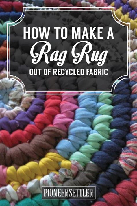 how to make a rag rug how to make a rag rug the homestead tradition lives on