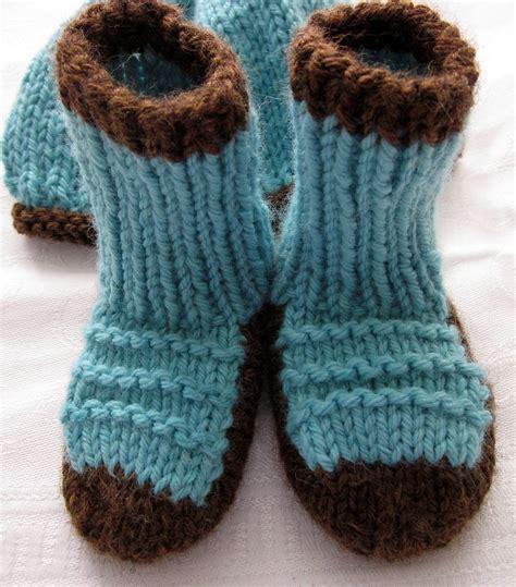 knitting loop baby bootie knitting patterns in the loop knitting