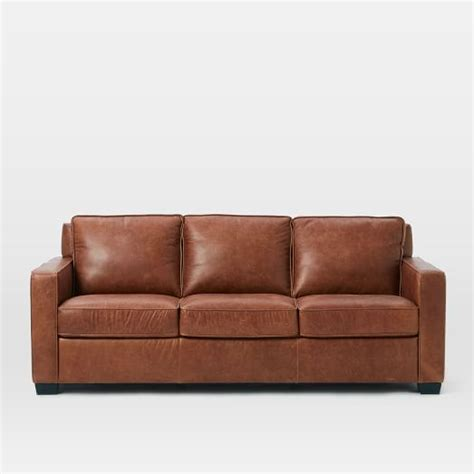 west elm leather sofa west elm sofas sale up to 30 sofas sectionals chairs