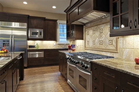 modern traditional kitchen ideas top five 2015 kitchen trends freshen up your kitchen design