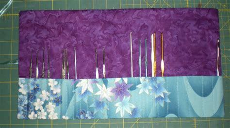 knitting needle roll tutorial keepsake crafts the of creativity