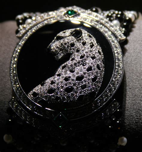 watches for jewelry cartier artistic crafts high jewelry watches for 2012