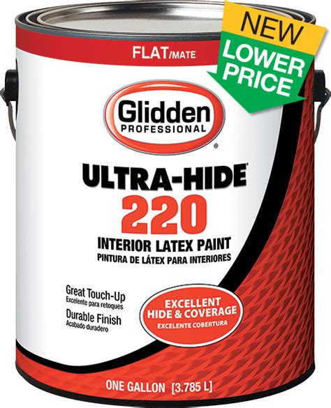 home depot ultra paint ultra hide 174 220 interior paint glidden professional