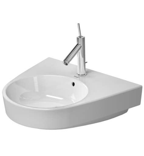 duravit kitchen sink duravit 23235500 starck 21 5 8 inch wall mount porcelain