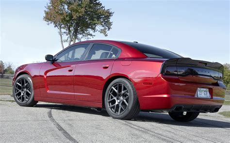 2014 Dodge Charger Rt by 2014 Dodge Charger Rt With Pack 3 4 2560x1600