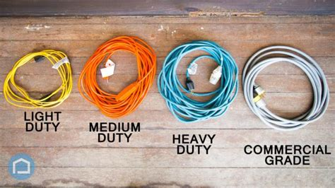 outside extension cords extension cord safety home and garden caribbean