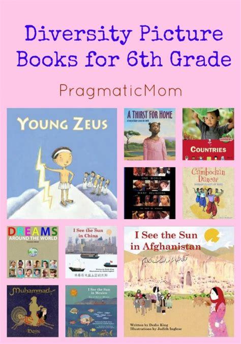 diversity picture books diversity picture books for 6th gradepragmaticmom