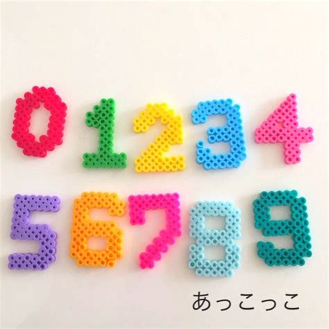 perler bead numbers 102 best images about perler on perler