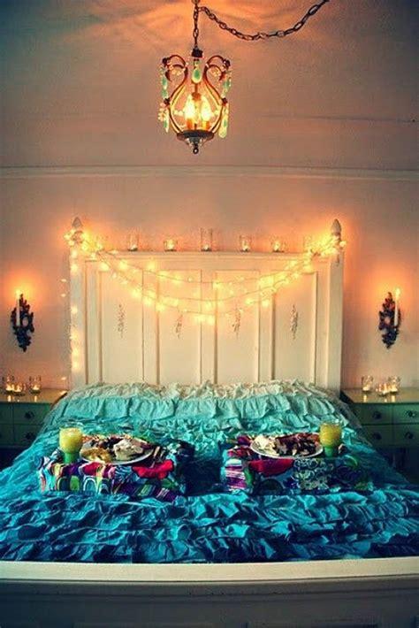 light decoration for bedroom lights in the bedroom