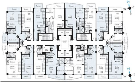 brickell on the river floor plans condo floor plans 17 best 1000 ideas about hotel floor