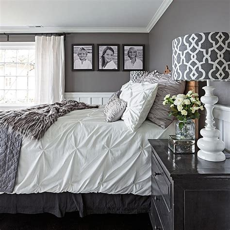 white and grey bedroom furniture gorgeous gray and white bedrooms bedrooms