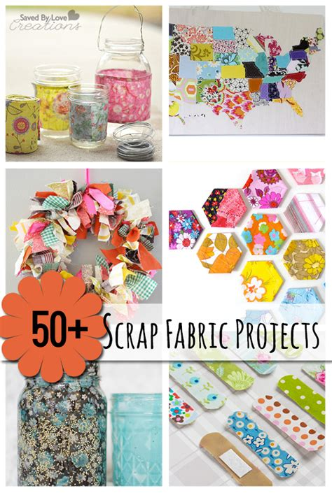 fabric craft projects freebies for crafters