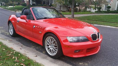 2001 Bmw Z3 For Sale by 2001 Bmw Z3 For Sale 2096632 Hemmings Motor News