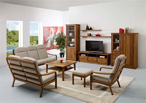 wood living room furniture 1260h teak wood living room furniture manufacturer in
