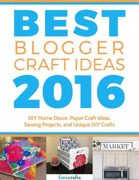 best craft projects best craft ideas 2016 diy home decor paper craft