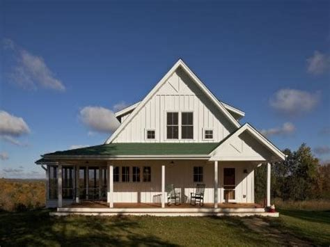 farm house plans one story single story farmhouse with wrap around porch one story