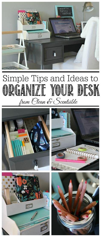 work desk organization ideas small desk organization ideas clean and scentsible