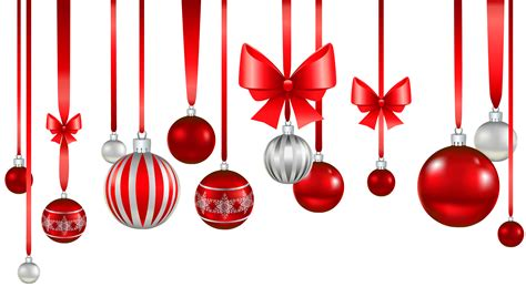 cristmas ornaments png images