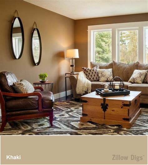 zillow paint colors room color trend khaki is the new white zillow porchlight