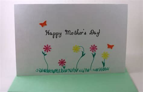 how to make handmade mothers day cards mothers day cards 2016 handmade ideas happy veterans day