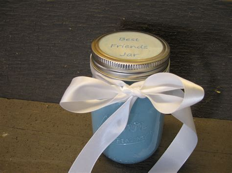 bff crafts for craft klatch 174 best friends jar craft tutorial