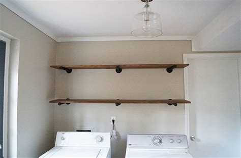 laundry room shelves and storage interior brown wooden laundry folding table adng wooden