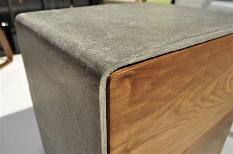 Concrete Cabinet Shelby White The Of Artist