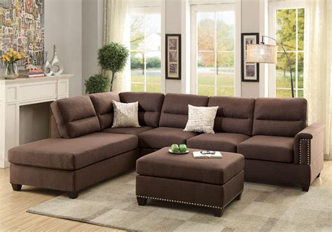 reversible chaise sectional sofa modern sectional sofa reversible chaise ottoman trim