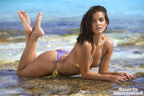 sports illustrated barbara palvin for sports illustrated swimsuit issue 2017
