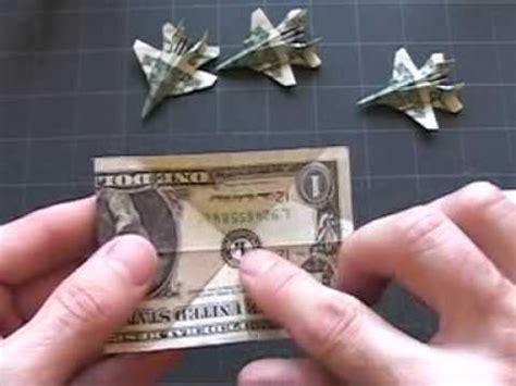 origami f 18 dollar origami f 18 steps 1 4