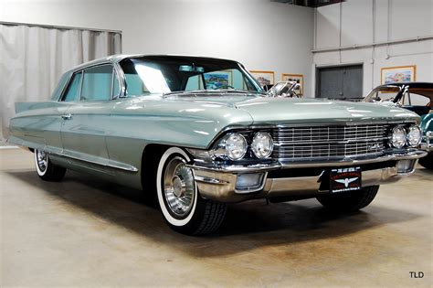 Classic Cadillac by 1962 Cadillac Series 62 Classic Cadillac Other 1962 For Sale