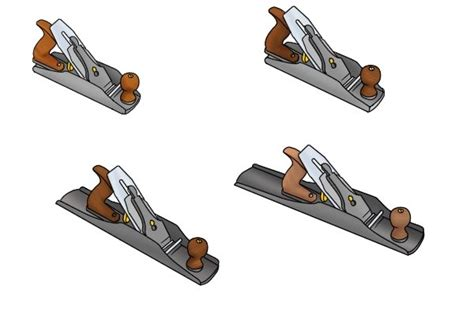 types of woodworking planes what are the different types of woodworking plane