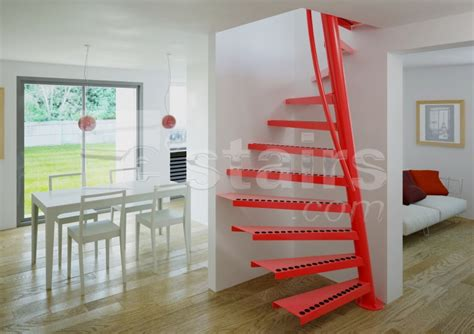 escalier gain de place 1m2 meubles design lieux et mezzanine