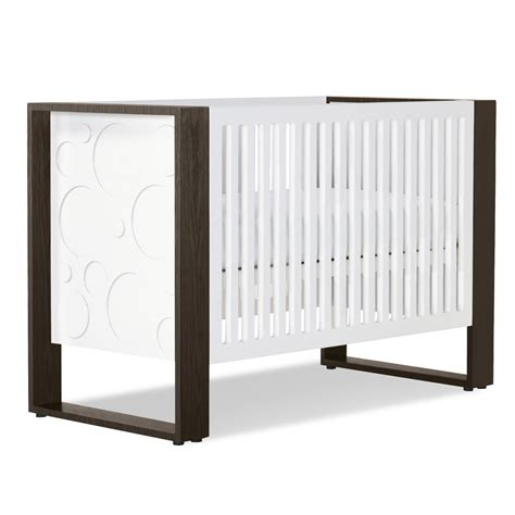 modern baby cribs simply baby furniture