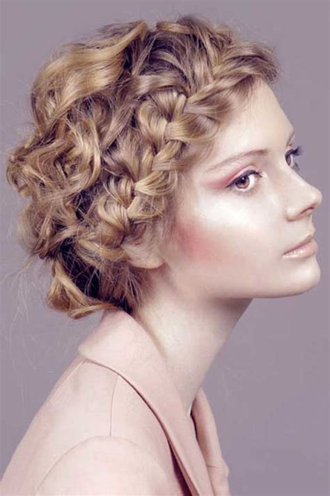 hairstyle book pictures 15 easy hairstyles for curly hair hairstyles