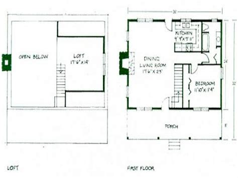 small cabins with loft floor plans simple small house floor plans small cabin floor plans