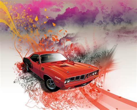 Car Collage Wallpaper by Car Wallpaper And Background Image 1280x1024 Id