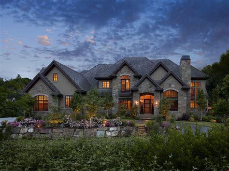 design a custom home exteriors traditional exterior salt lake city by joe carrick design custom home design