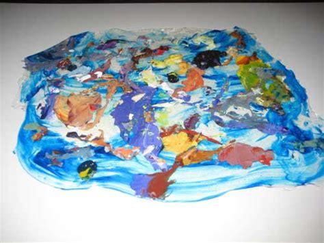 acrylic paint skin acrylics lucinda howe