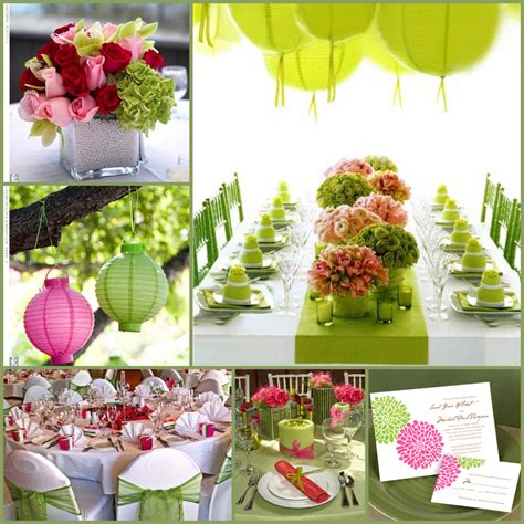 colour in decorations wedding colour combinations new trends for planning your