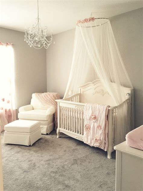 baby canopy cribs 37 ideas to decorate and organize a nursery digsdigs