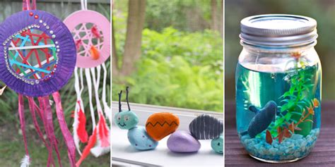 day kid crafts ideas 20 easy crafts that are for beginners