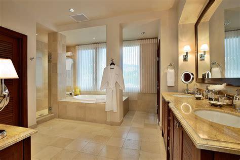 master bedroom with bathroom home garden design